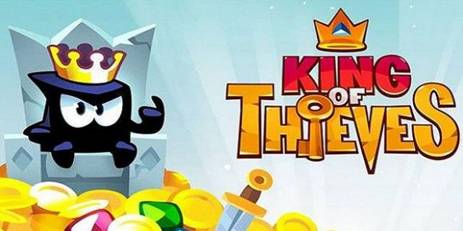 King of Thieves Astuce Triche