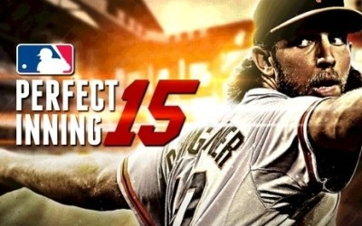 MLB Perfect Inning 15 Astuce