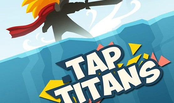 Tap Titans Triche Cheat