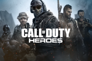 call of duty heroes astuce