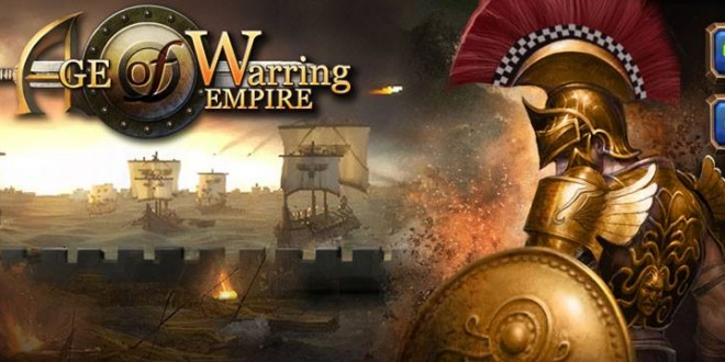 Age of Warring Empire Triche Astuce