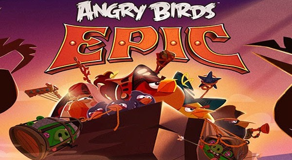 Angry Birds Epic Astuce