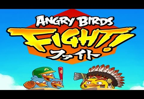 Angry Birds Fight Triche Astuce