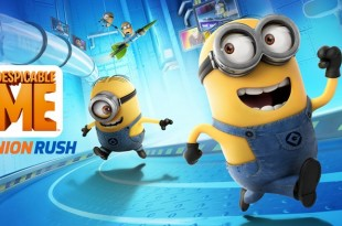 Despicable Me Minion Rush Astuce