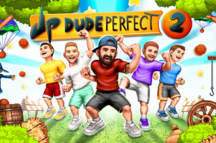 Dude Perfect 2 Triche Astuce