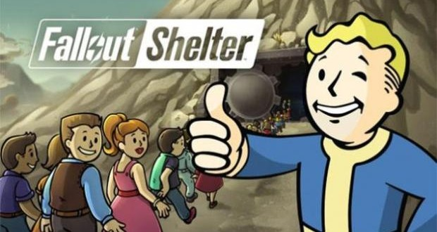 Fallout Shelter Triche Astuce Pirater