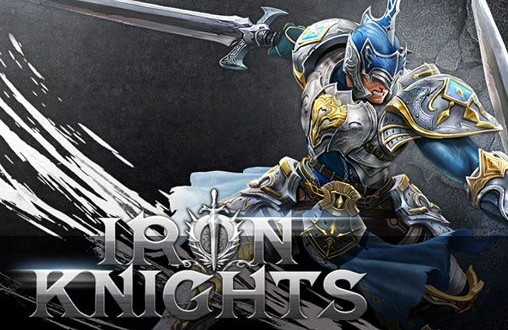 Iron Knights Triche Astuce Pirater