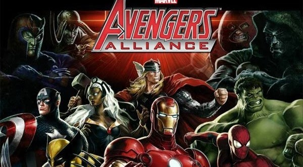 Marvel Avengers Alliance Astuce Triche Pirater