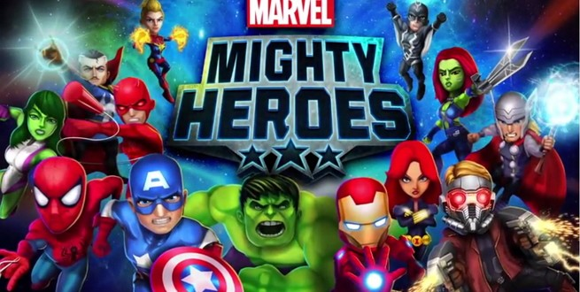 Marvel Mighty Heroes Triche Astuce Pirater