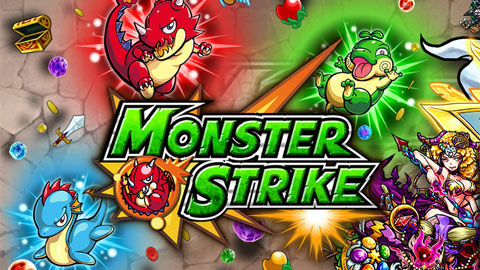 Monster Strike Triche Astuce