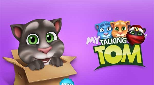 My Talking Tom Astuce Triche