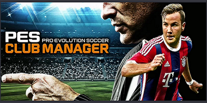 PES CLUB MANAGER Triche Astuce