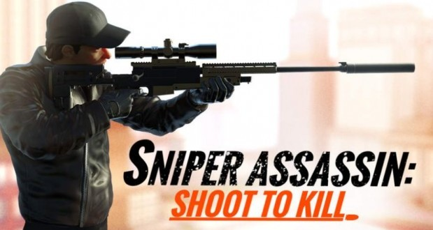 Sniper 3D Assassin Shoot to Kill astuce triche