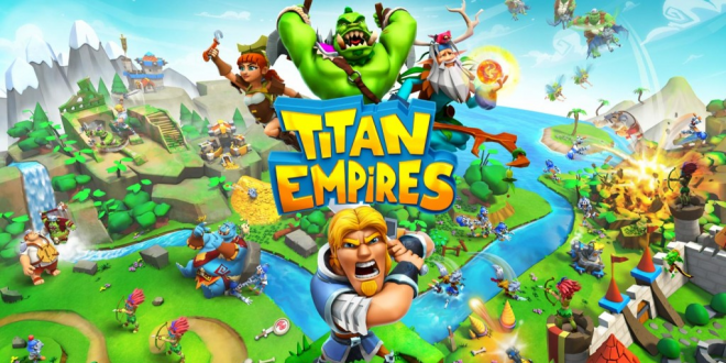 Titan Empires Triche Astuce Pirater