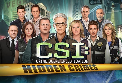 CSI Hidden Crimes Triche Astuce Pirater