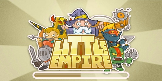 little empire triche