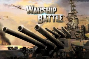 WARSHIP BATTLE 3D World War II Triche