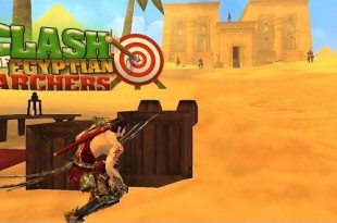 Clash Of Egyptian Archers Triche Astuce