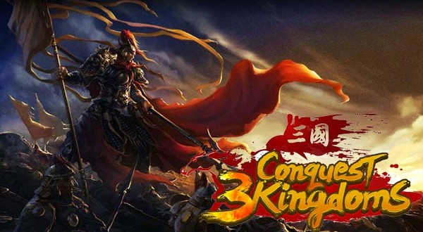 Conquest 3 Kingdoms Triche
