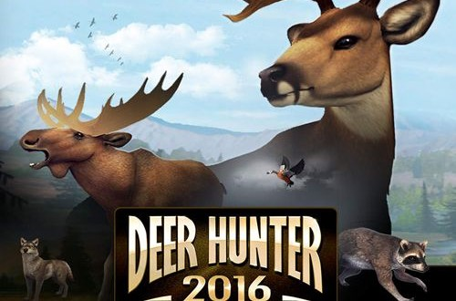 Deer Hunter 2016 Triche