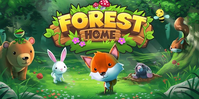 Forest Home Triche