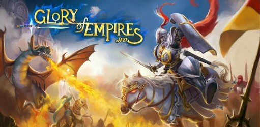 Glory Of Empires HD Triche Astuce