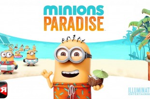 Minions Paradise Triche Astuce Pirater