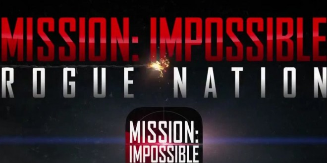 Mission Impossible Rogue Nation Triche