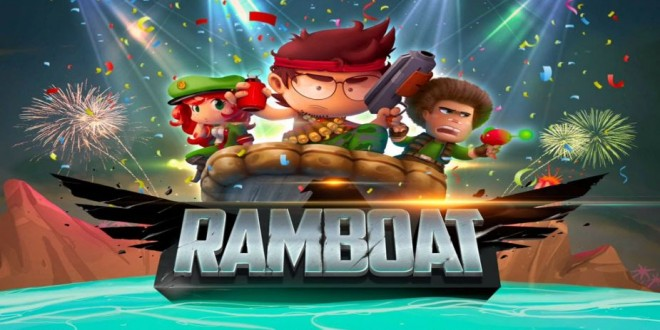 Ramboat Triche Astuce Pirater
