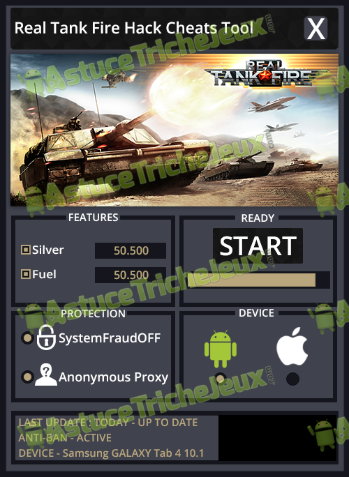 Real Tank Fire Triche,Real Tank Fire Triche android ios,Real Tank Fire Triche telecharger,Real Tank Fire Triche gratuit,Real Tank Fire Triche francais,Real Tank Fire Triche 2015,Real Tank Fire Triche nouvelle,Real Tank Fire Triche astuce,Real Tank Fire astuce,Real Tank Fire astuce android ios,Real Tank Fire astuce telecharger,Real Tank Fire astuce pirater,Real Tank Fire code de triche,Real Tank Fire pirater,Real Tank Fire astuce triche,Real Tank Fire astuce telecharger,Real Tank Fire telecharger