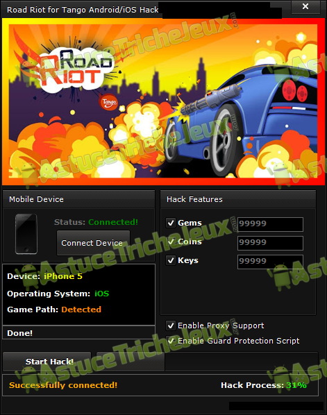 Road Riot for Tango triche,Road Riot for Tango piratage,Road Riot for Tango triche telecharger,Road Riot for Tango astuce,Road Riot for Tango piratage telecharger