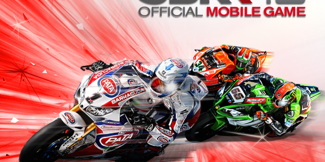 SBK15 Official Mobile Game Triche