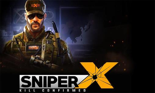 SNIPER X KILL CONFIRMED