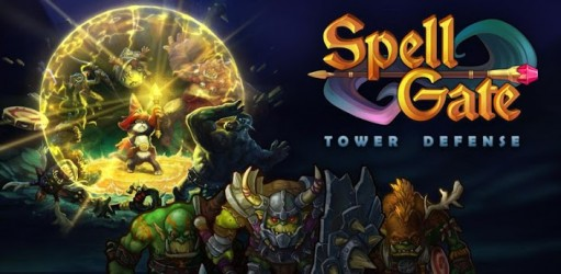 Spell Gate Tower Defense Triche
