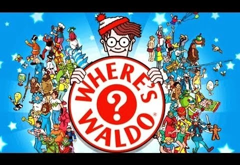 Waldo and Friends Triche Astuce Pirater