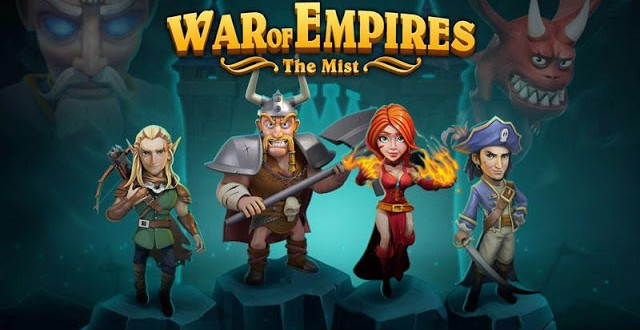 War of Empires The Mist