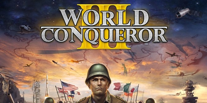 World Conqueror 3 Triche