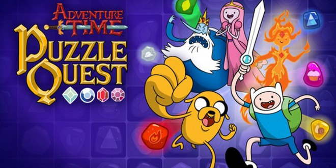 Adventure Time Puzzle Quest Triche Astuce Pirater