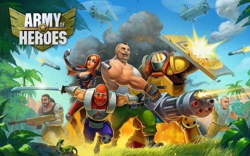 Army Of Heroes Triche Astuce Pirater