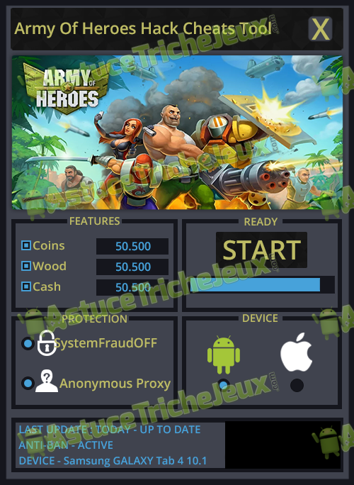 Army Of Heroes Triche android ios,Army Of Heroes Triche etelecharger,Army Of Heroes Triche francais,Army Of Heroes Triche 2015,Army Of Heroes Triche gratuit,Army Of Heroes Triche astuce,Army Of Heroes Triche illimite argent pieces,Army Of Heroes Triche pirater,Army Of Heroes code de triche,Army Of Heroes astuce,Army Of Heroes astuce pirater,Army Of Heroes astuce francais,Army Of Heroes astuce telecharger,Army Of Heroes pirater,Army Of Heroes pirater francais,Army Of Heroes pirater astuce