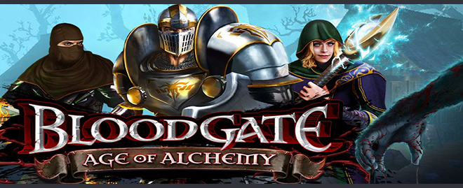 Blood Gate Age Of Alchemy Triche