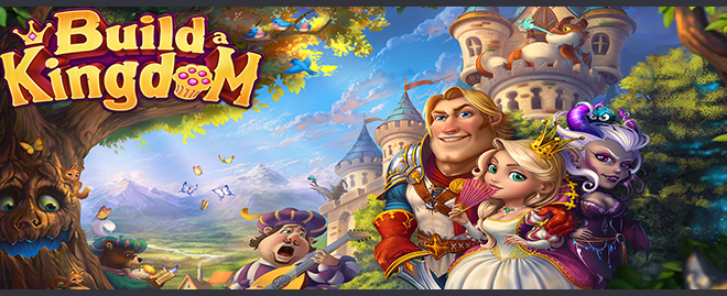 Build a Kingdom Triche astuce