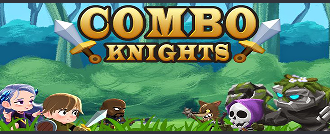 Combo Knights Triche Astuce