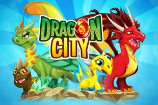 Dragon City Triche Astuce Pirater