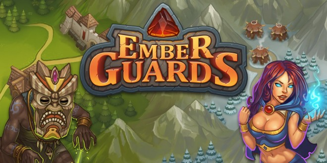 Ember Guards Triche