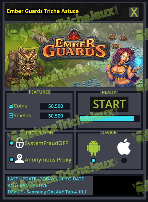 Ember Guards astuce,Ember Guards astuce 2015,Ember Guards telecharger astuce,Ember Guards code de triche,Ember Guards outil de triche,Ember Guards astuce triche,Ember Guards astuce nouvelle,Ember Guards astuce pieces,Ember Guards Triche,Ember Guards Triche android ios,Ember Guards Triche francais,Ember Guards Triche telecharger,Ember Guards Triche 2015,Ember Guards Triche 2015,Ember Guards Triche ultie,Ember Guards Triche illimite pieces,Ember Guards Triche  francais 2015,