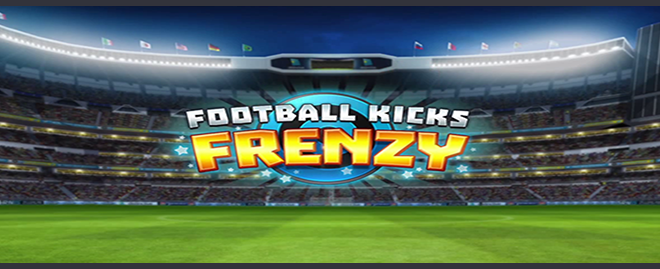 Football Kicks Frenzy Triche Astuce