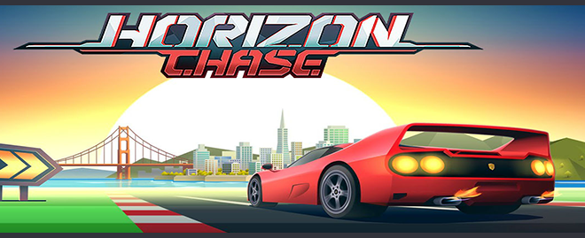 Horizon Chase World Tour Triche