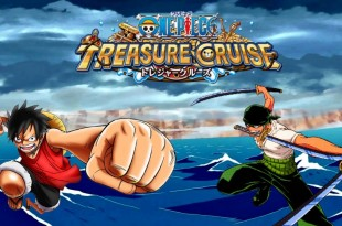 One Piece Treasure Cruise Triche