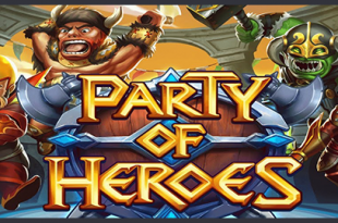 Party Of Heroes Triche astuce